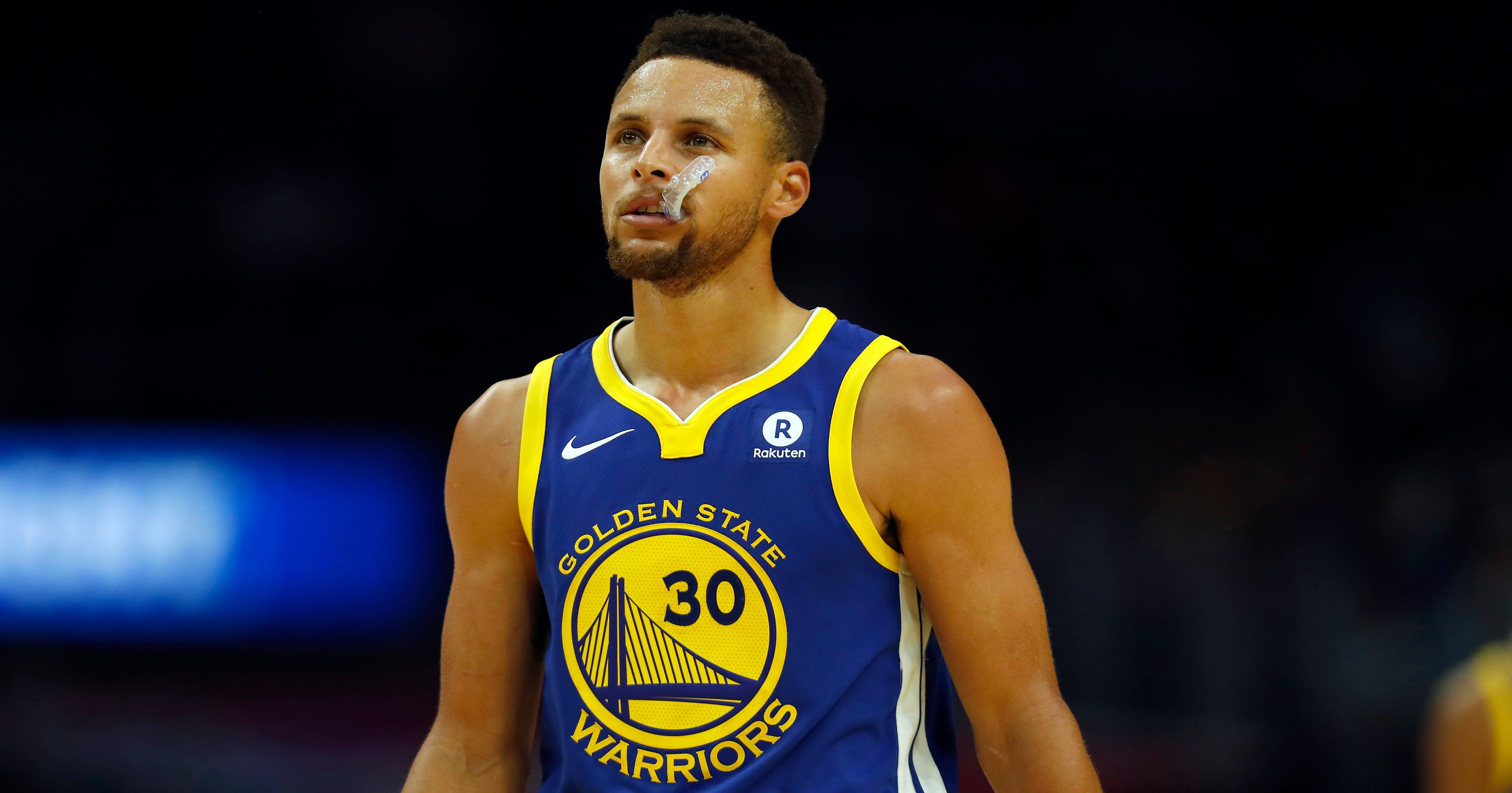 a90f1abb882d How free throws could make Warriors  Steph Curry a three-time NBA MVP