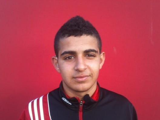 Mana Ahmed