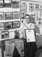 In 1965, Amos P. Godby retired from the Leon County