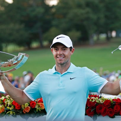 Column: Time for tour to add more sizzle to FedEx Cup finale