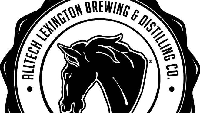 Alltech Lexington Brewing & Distilling Co. logo