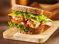Enjoy a FREE Sandwich