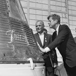 1962: Cuban Missile Crisis, more key moments in history