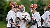 Highlights from the Panthers' 16-8 win over York Catholic.