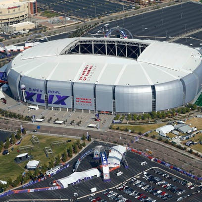 Couldn't get Super Bowl tickets? Neither could these Arizona elected officials