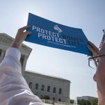 Letter: Stand for life 45 years after Roe v. Wade