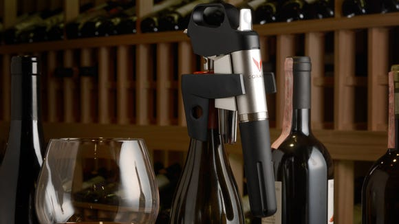 The Coravin.
