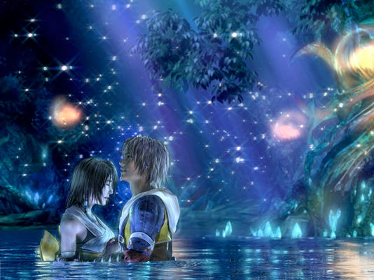 Final Fantasy X | X-2 Remaster