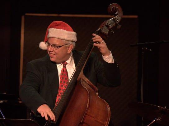 Bassist Paul Keller