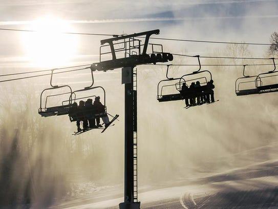 Ski Roundtop