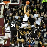 Kellenberger: Mississippi State won, and the fans came