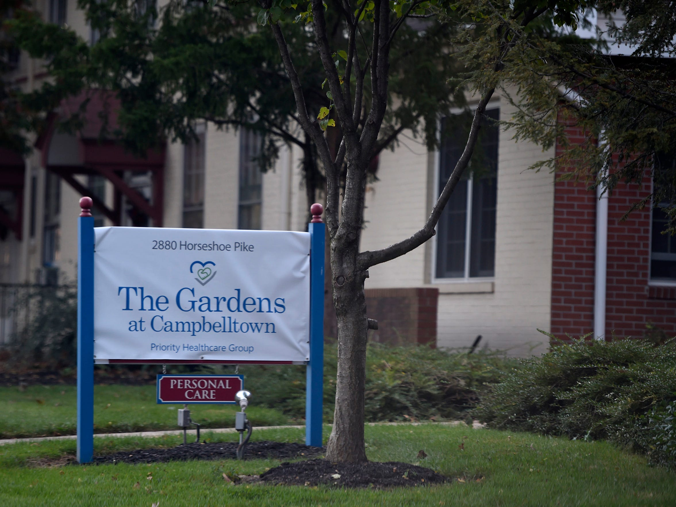 Twin Oaks Nursing Home in Campbelltown has recently rebranded themselves as the Gardens at Campbelltown.