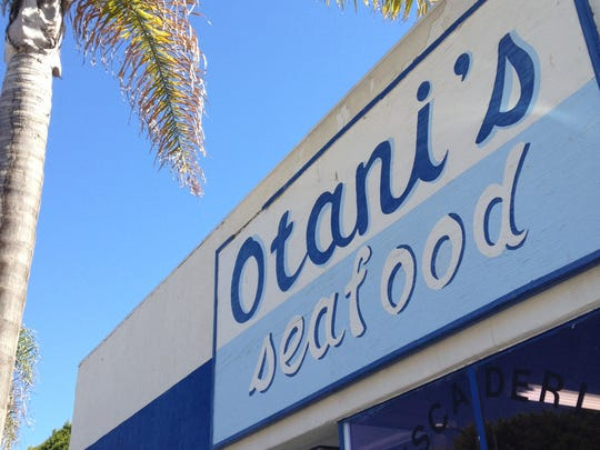 Fresh from marking its 64th anniversary, Otani's Seafood will take part in Dine & Discover Restaurant Week from Jan. 20-29. The event is presented as part of California Restaurant Month.