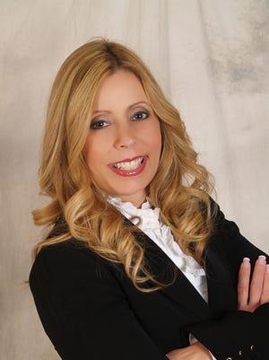 Susan Marcrie