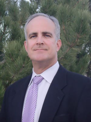 Jeff Hays was elected the new chair of the Colorado GOP.