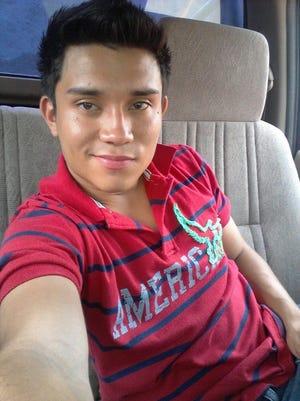 Rudy Carcamo-Carranza