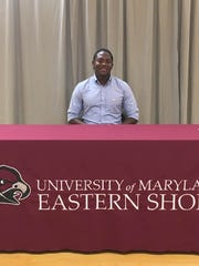 Damion Drummond replaces Ernest Barrett as the head coach of UMES track and field and cross-country.