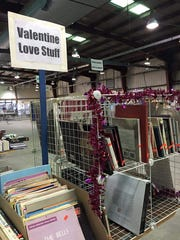 The annual VNSA Used Book Sale will take place Feb. 10-11 at the Arizona State Fairgrounds in Phoenix.