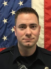 Officer Adam Buckley