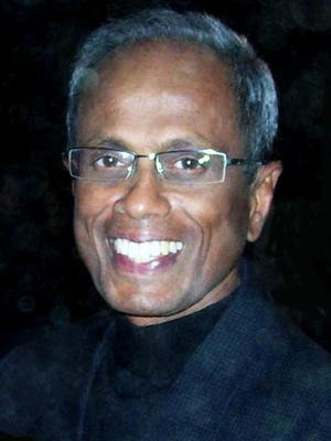 Nat Yogachandra