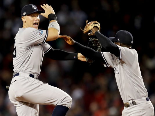 Yankees-Red Sox ALDS Game 3: What you need to know