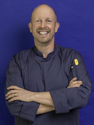 Seth Kirschbaum, Good Samaritan chef.