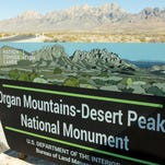 Monument size a concern as feds review status