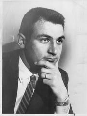 East Rochester native Larry Weise starred as a player at St. Bonaventure and became the Bonnies' head coach at the age of 24. He guided St. Bonaventure to the 1970 Final Four and still follows the program today.