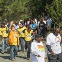 Kidney Walk returns to Cape Henlopen State Park April 29