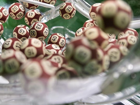 FRANCE-GAMING-LOTTERY