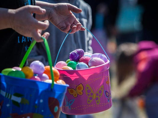 Easter-egg-buckets