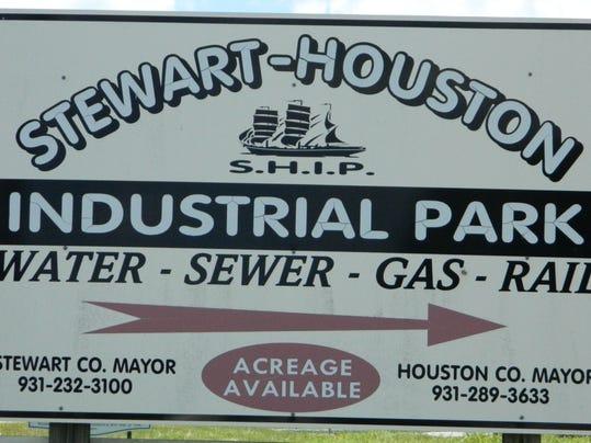 S-H Industrial Park.JPG
