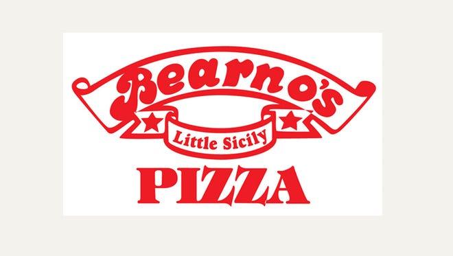 Bearnos Pizza