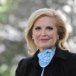 Ann Romney was diagnosed with multiple sclerosis in 1998.