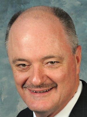 Kentucky state Sen. John Schickel, R-Union, has filed a federal suit to overturn the state's campaign contribution limits as well as a limit on gifts from lobbyists.