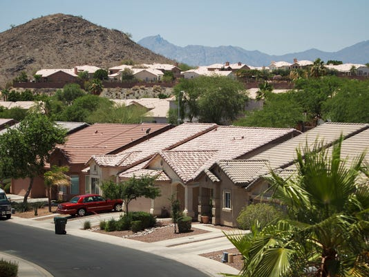 Arizona mortgage relief failures