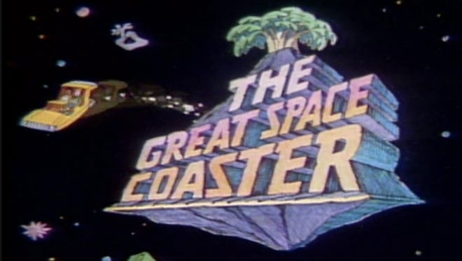 Episodes of '80s series 'The Great Space Coaster' are now available on Vimeo.