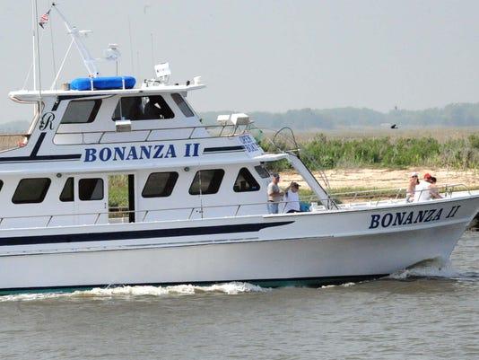 Bonanza II