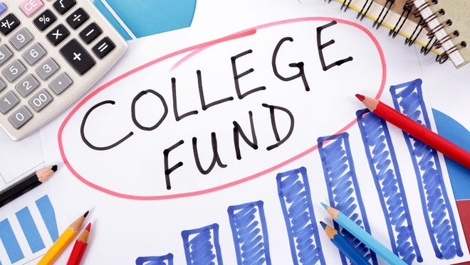 It's never too early (or too late) to start your college fund.