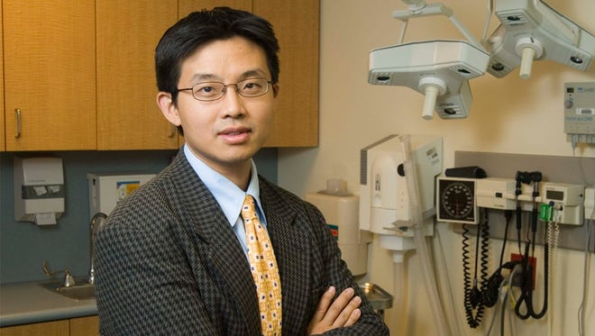 Dr. Steven Wang, MD