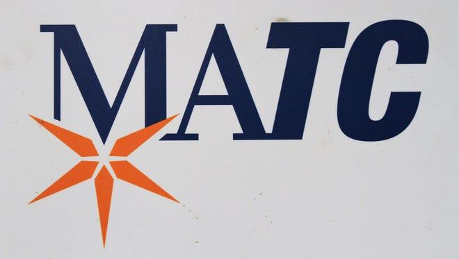 MATC Downtown Campus logo