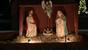 Neighbors protest to keep nativity scene