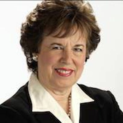 Sandra Frankel