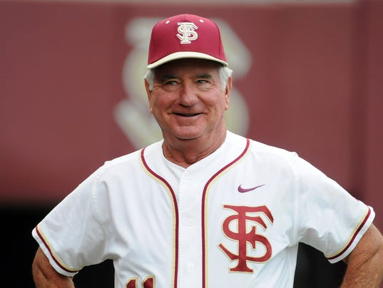 NCAA Baseball: Tallahassee Super Regional-Stanford vs Florida State