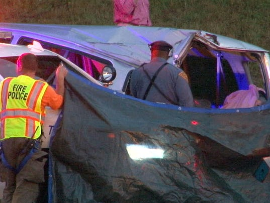 Saturday morning roundup - Accident on garden state parkway north today ...