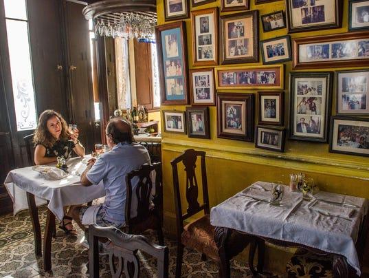 Are Restaurants Open On Thanksgiving Atlanta