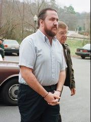 Sedam suspect Sean P. Goble