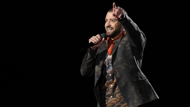 Justin Timberlake scheduled an Oct. 28 concert at Buffalo's KeyBank Center, then rescheduled it for Dec. 19. But it's been postponed again.