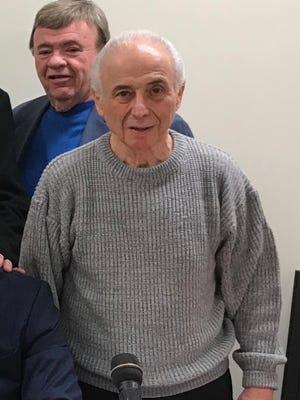 Lodi Board of Education trustee Philip Carbonetti passed away on June 3.