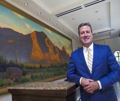Scottsdale Embassy Suites wins Hilton award after $25 million makeover